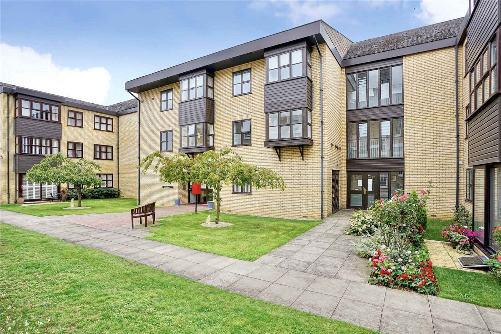 1 bed apartment for sale in Brampton Road, PE29 3TT, PE29