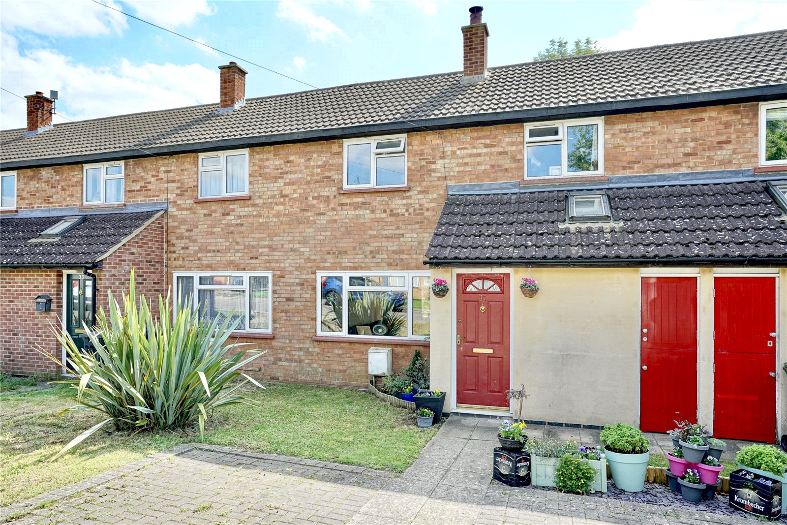 2 bed house for sale in Wyton, PE28 2HG, PE28