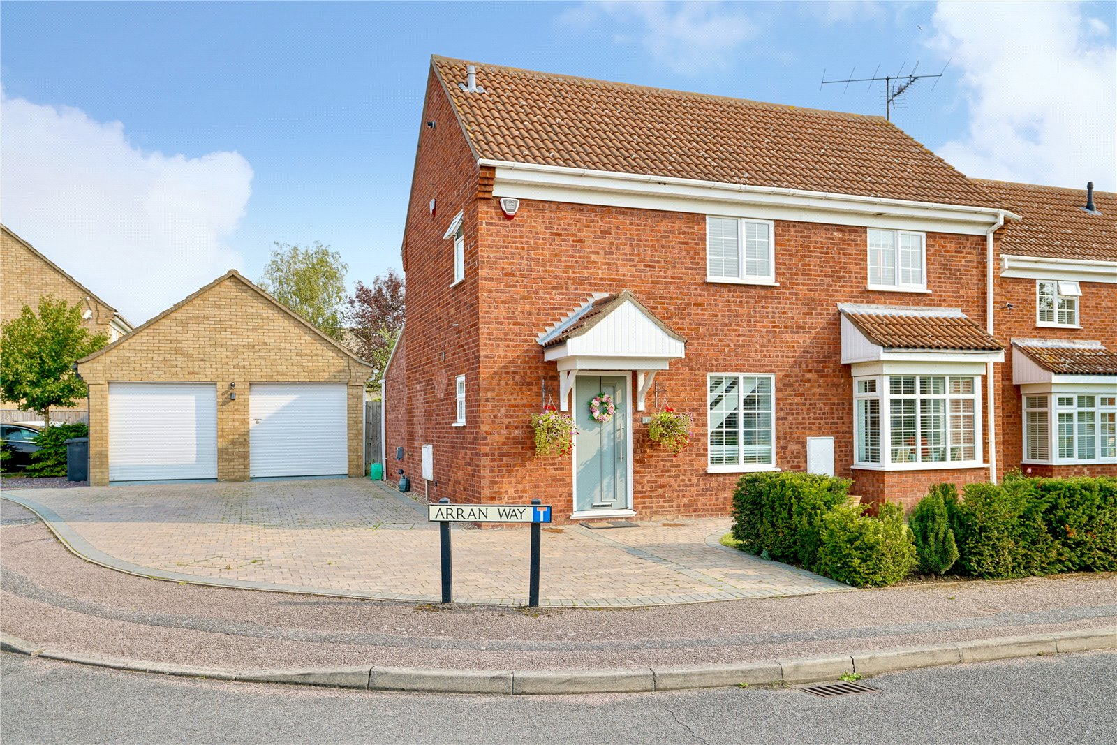 4 bed house for sale in St. Ives, PE27 3DT, PE27