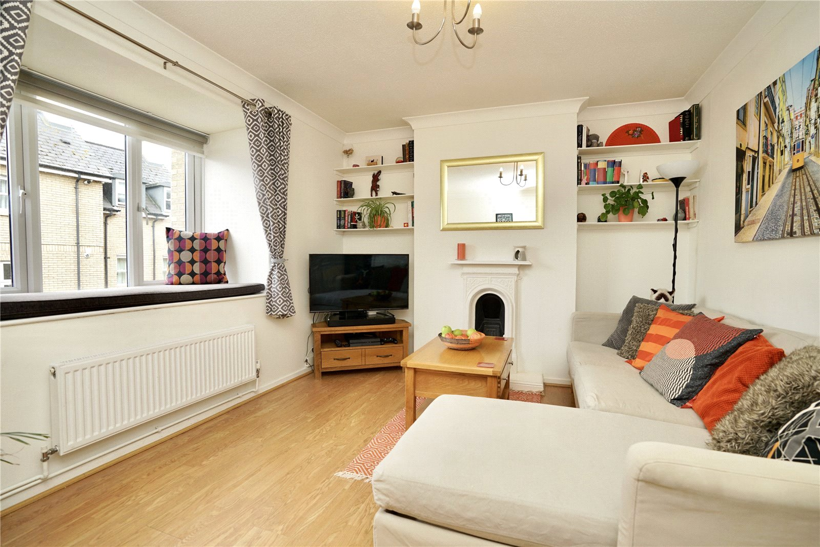 2 bed apartment for sale in St. Ives, PE27 5EA - Property Image 1