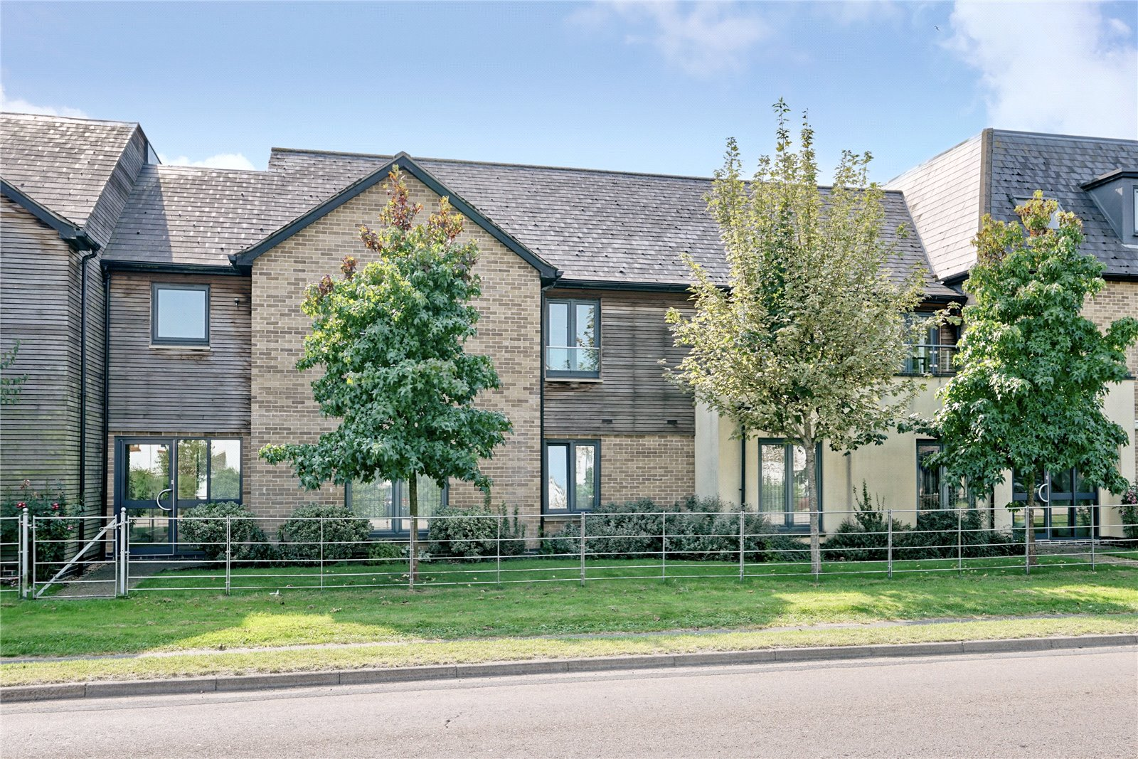 2 bed apartment for sale in Brampton, PE28 4QR  - Property Image 1