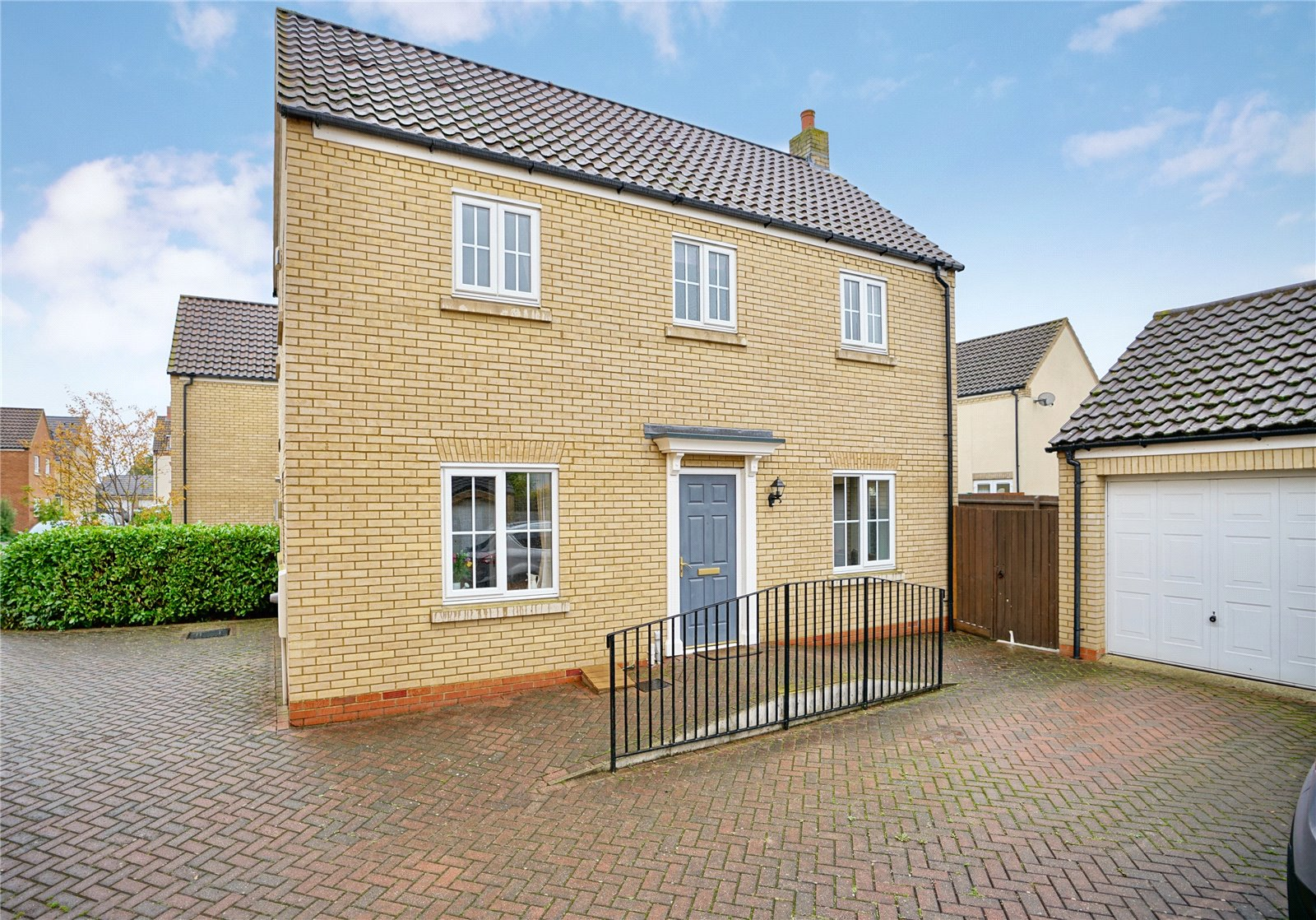 3 bed house for sale in Godmanchester, PE29 2RW, PE29