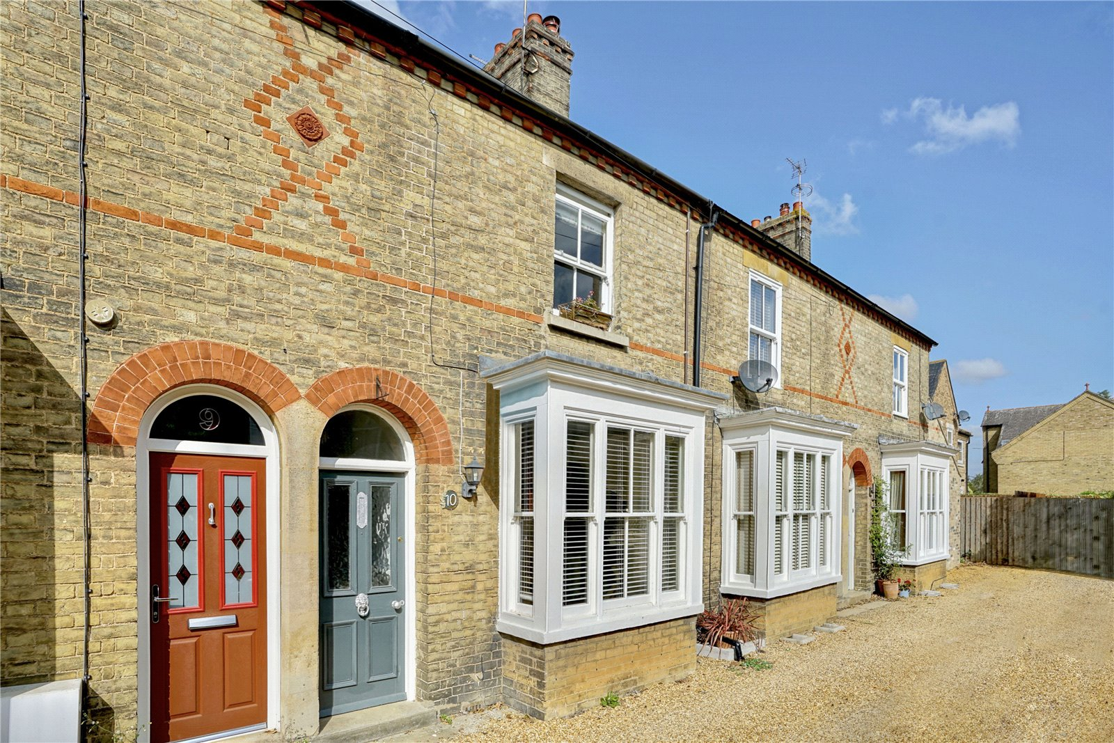2 bed house for sale in St. Ives, PE27 5PJ, PE27