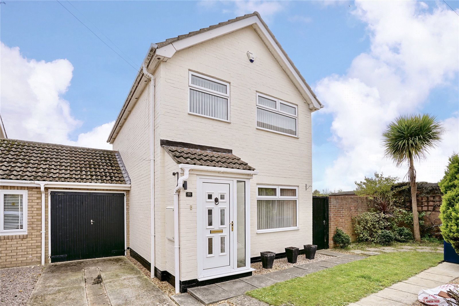 3 bed house for sale in Somersham, PE28 3JU, PE28