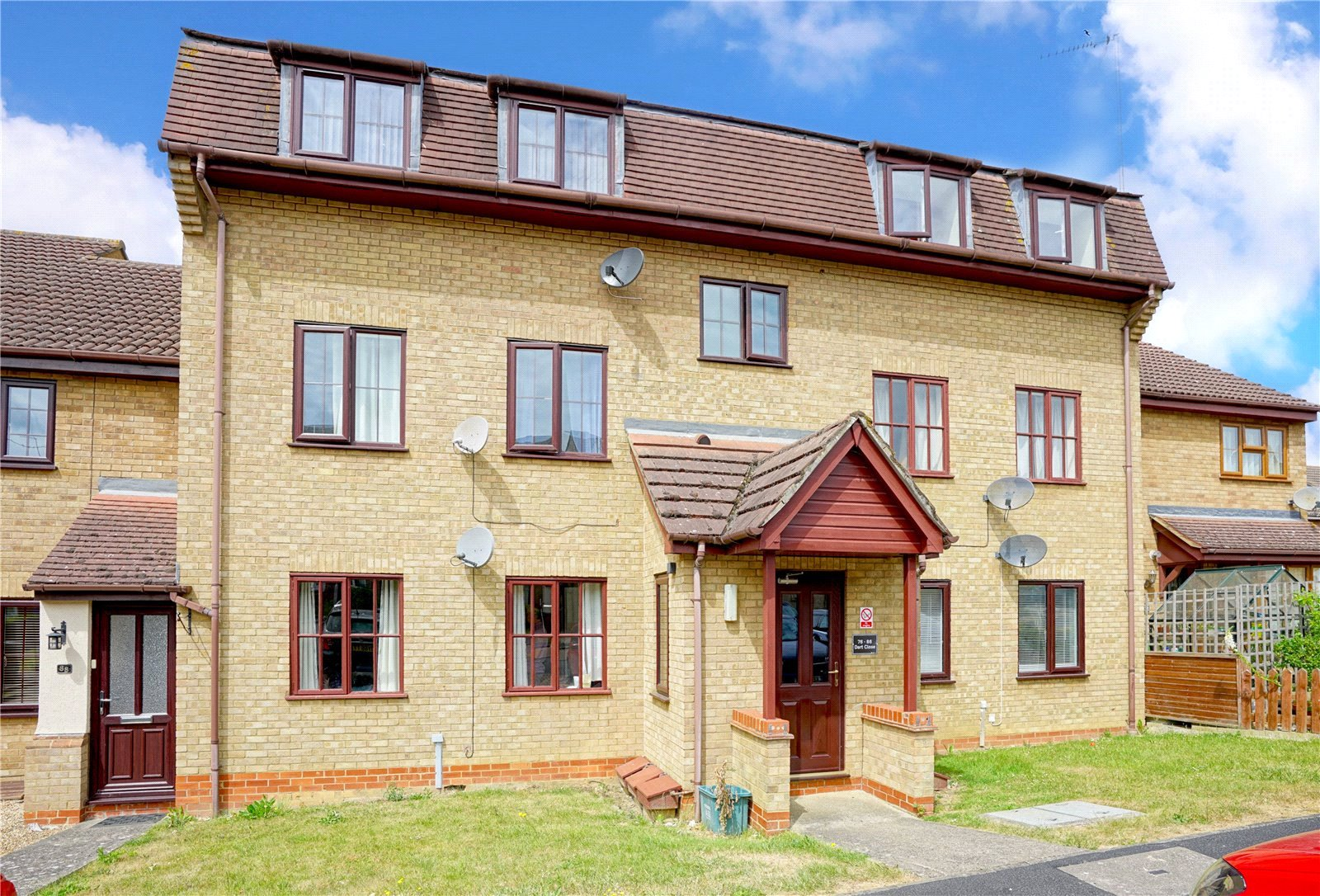 2 bed apartment for sale in St. Ives, PE27 3JB - Property Image 1