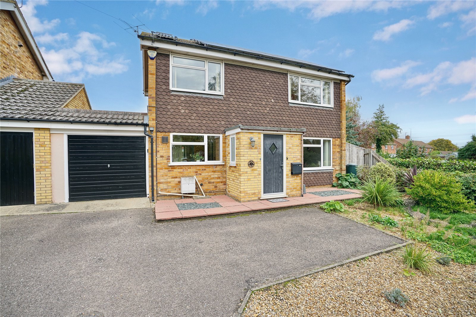 3 bed house for sale in Bluntisham, PE28 3LE - Property Image 1