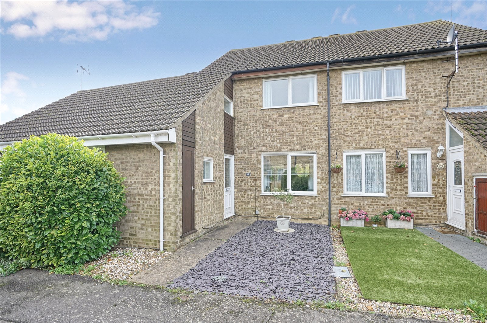 3 bed house for sale in St. Ives, PE27 3DB  - Property Image 1