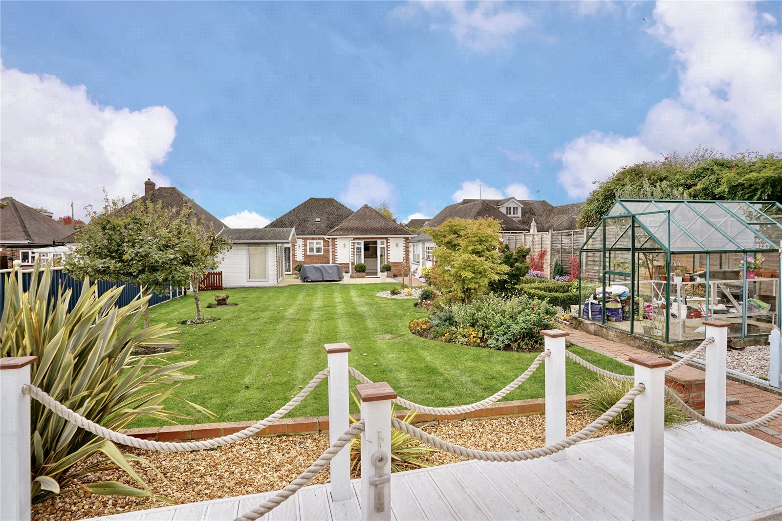 3 bed bungalow for sale in St. Ives, PE27 6RJ - Property Image 1