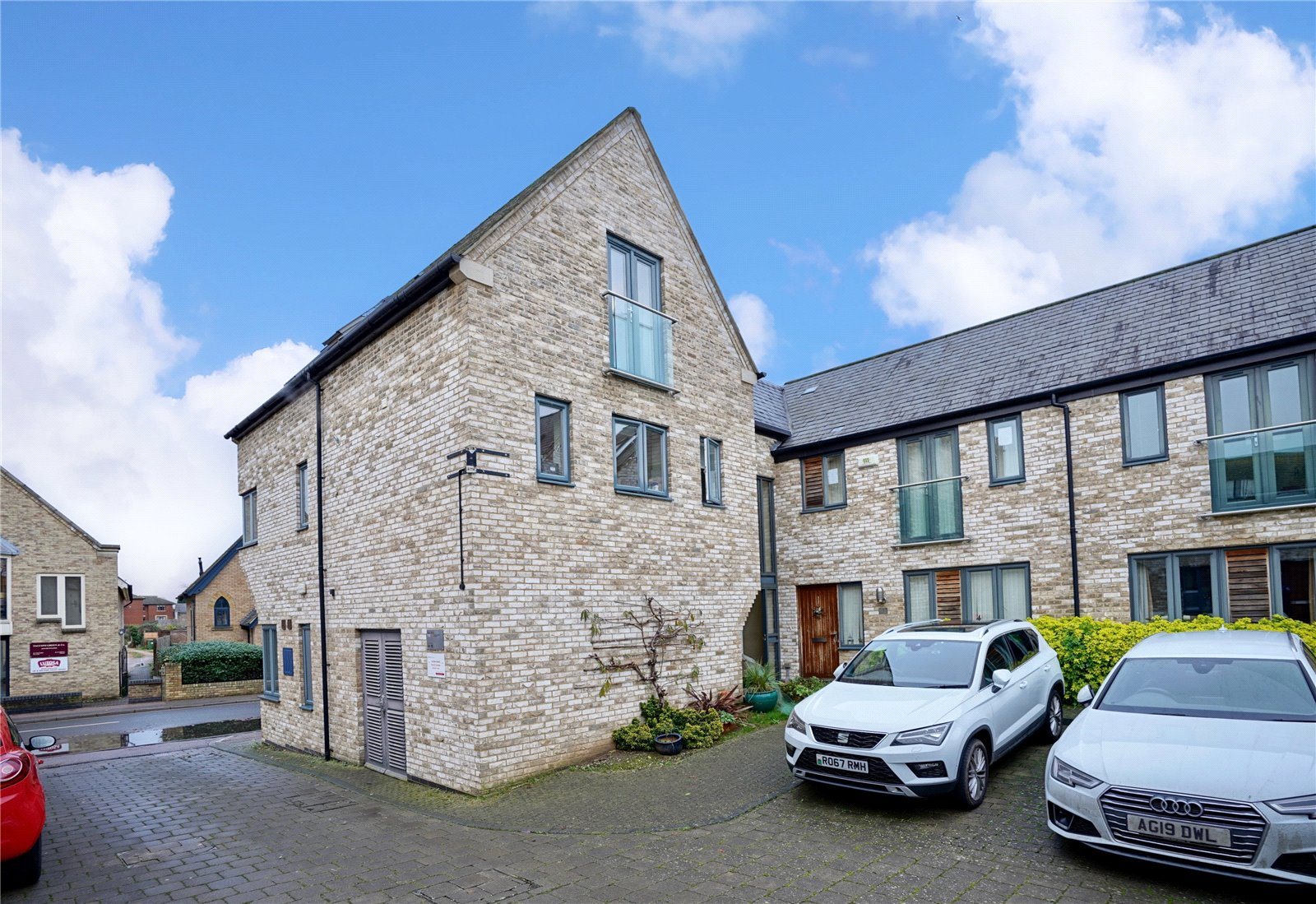 2 bed maisonette for sale in St. Ives, PE27 5RP, PE27