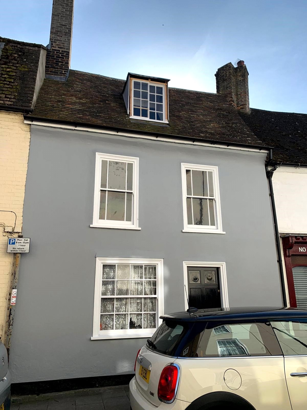 2 bed house for sale in Huntingdon, PE29 3TE - Property Image 1