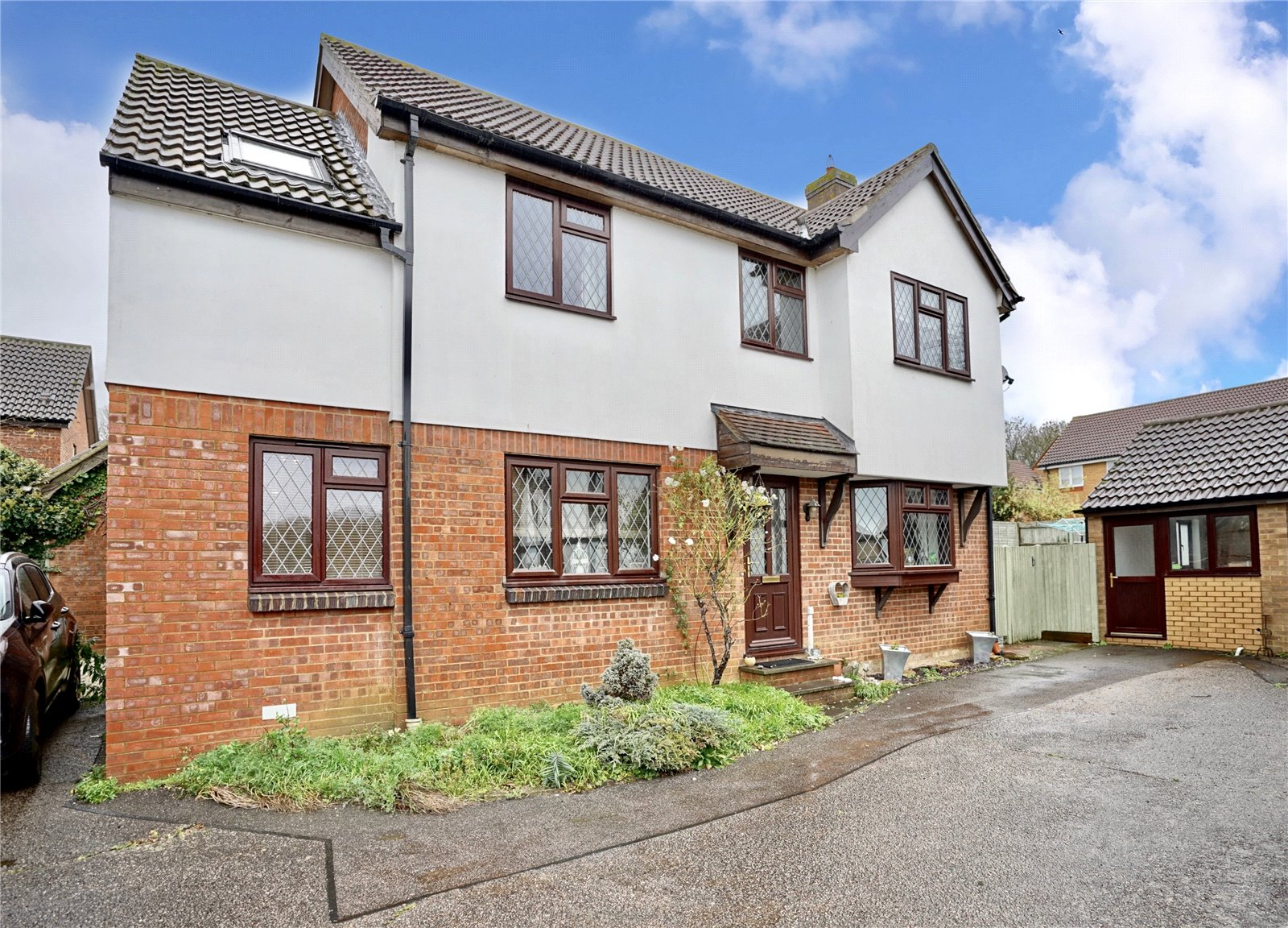 4 bed house for sale in Papworth Everard, CB23 3UQ, CB23