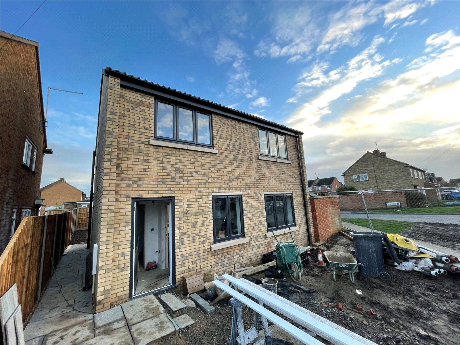 3 bed house for sale in Godmanchester, PE29 2DB, PE29