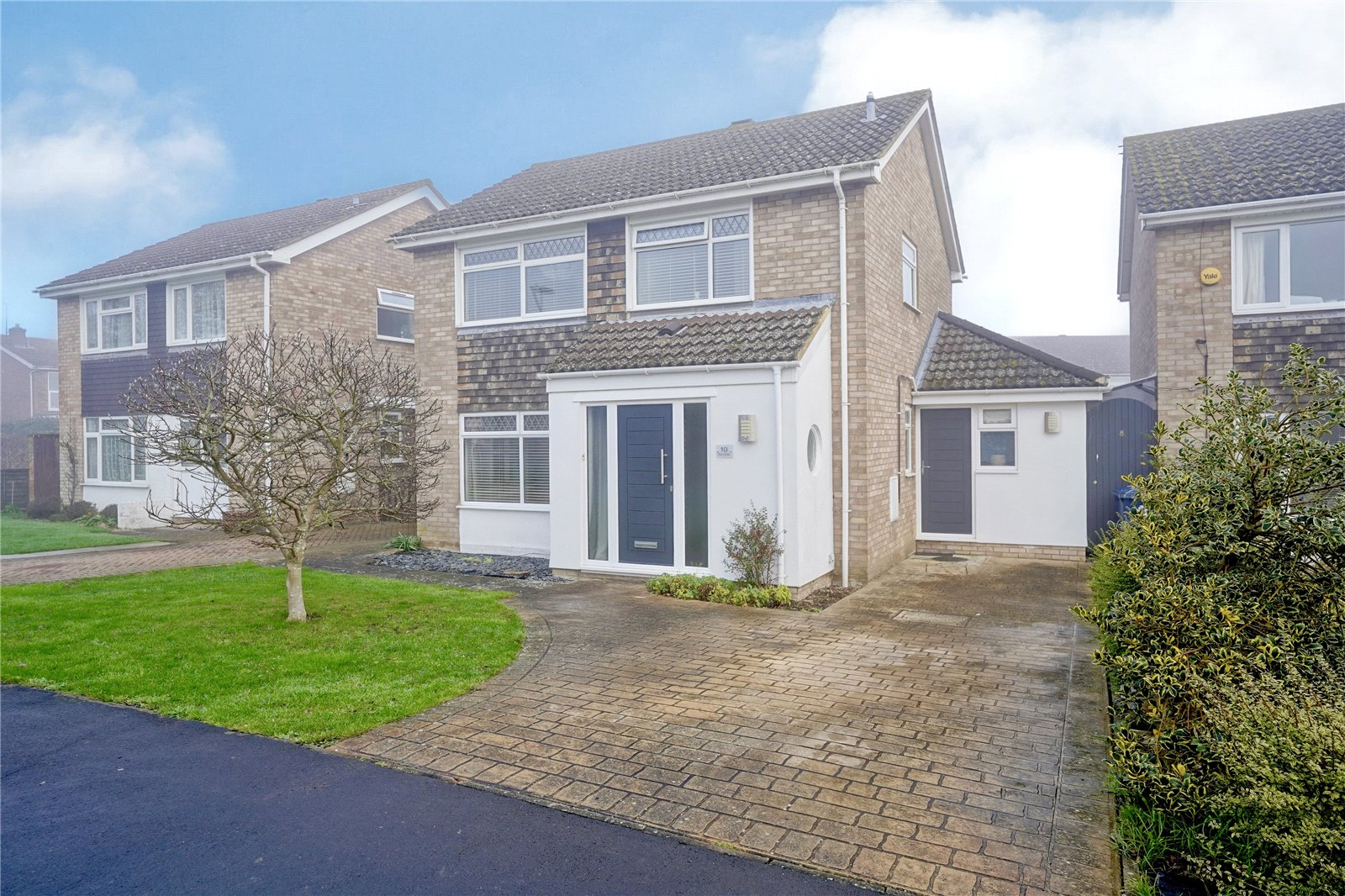 4 bed house for sale in St. Ives, PE27 6SU, PE27