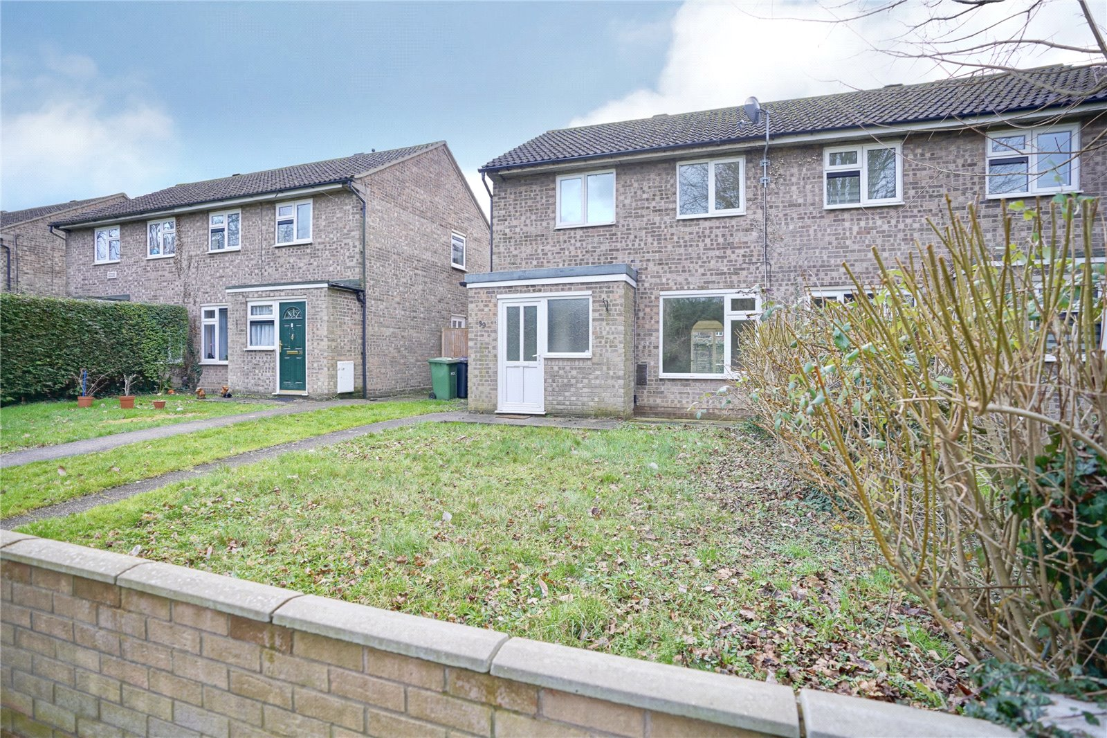3 bed house for sale in Godmanchester, PE29 2BH  - Property Image 1