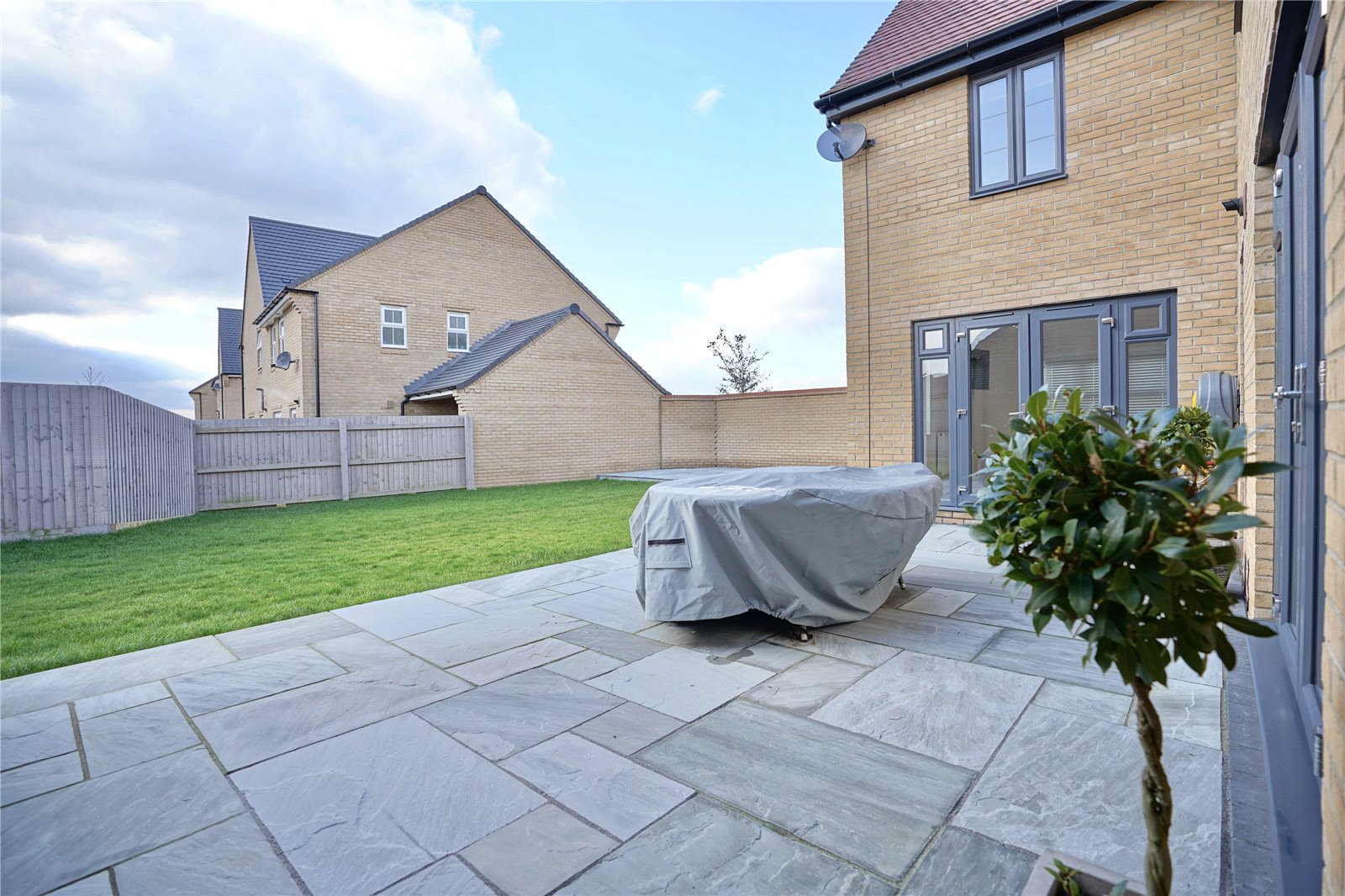 5 bed house for sale in Godmanchester, PE29 2NG  - Property Image 21