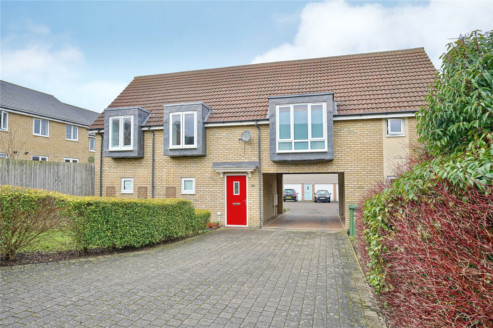 2 bed apartment for sale in Huntingdon, PE29 6LB - Property Image 1