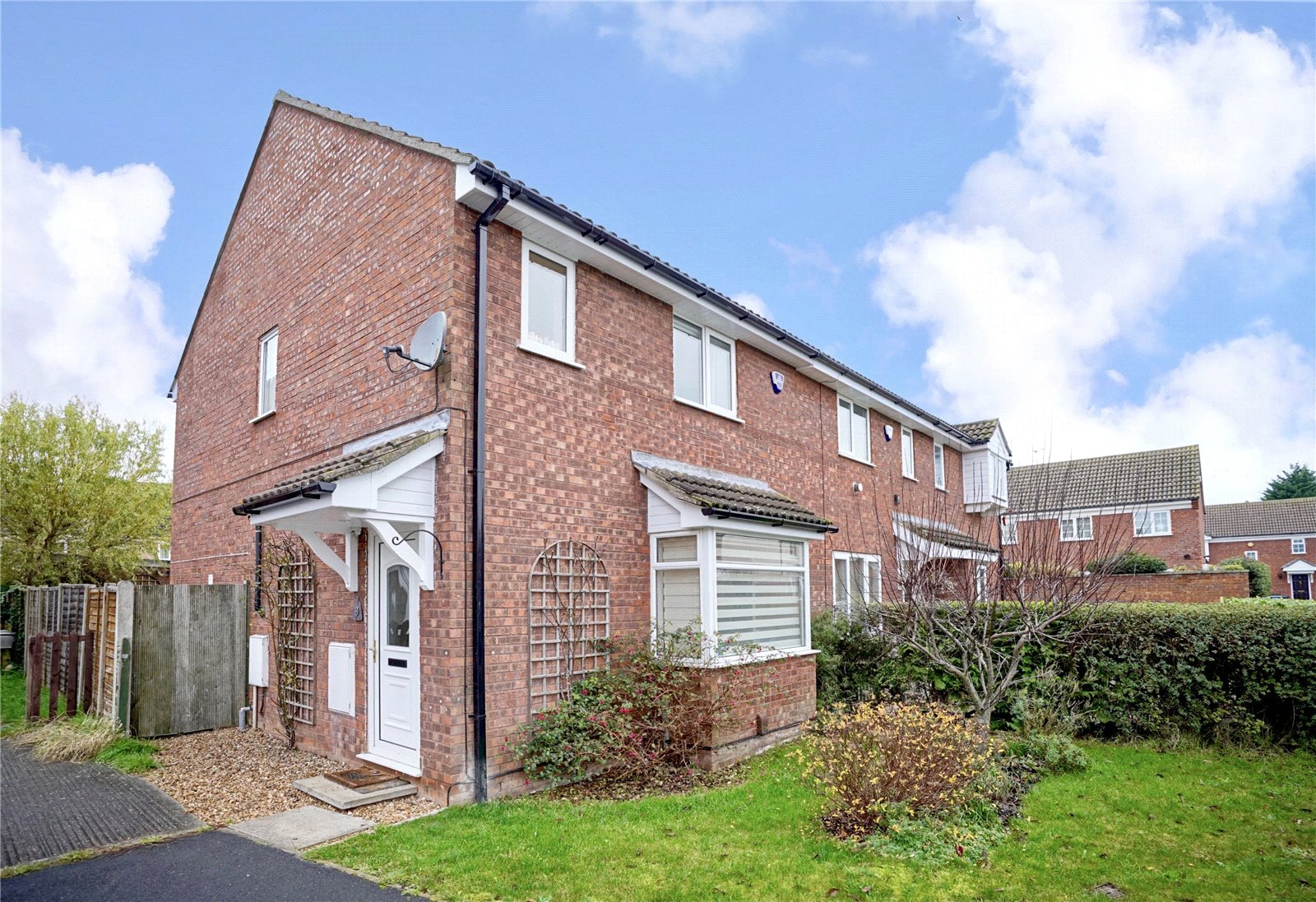 3 bed house for sale in St. Ives, PE27 3HJ 0