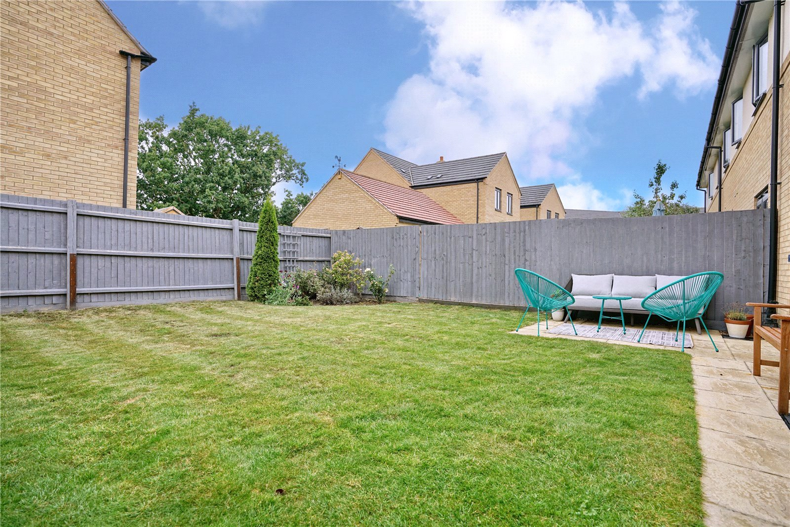3 bed house for sale in St. Ives, PE27 5DL 3