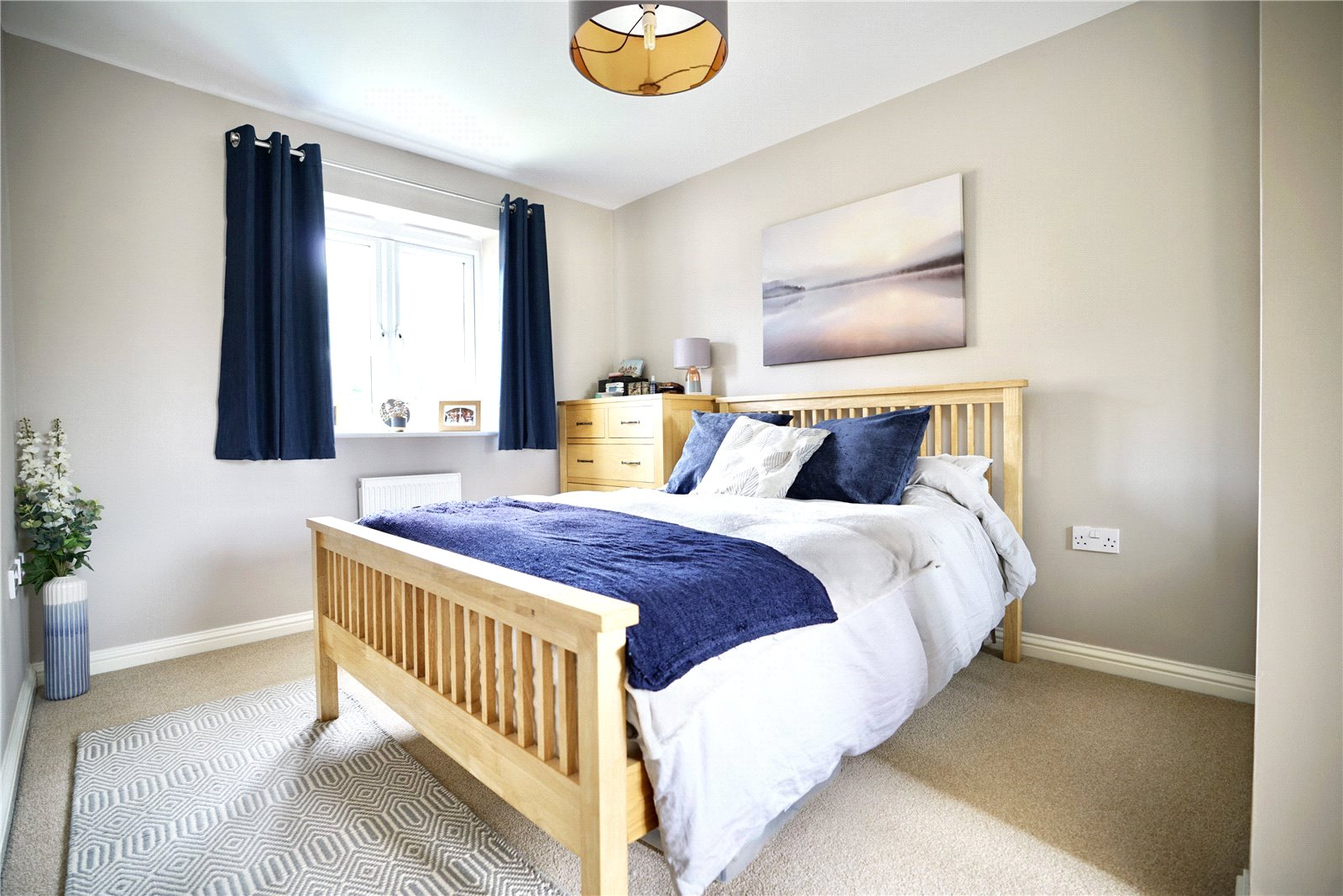 3 bed house for sale in St. Ives, PE27 5DL  - Property Image 6