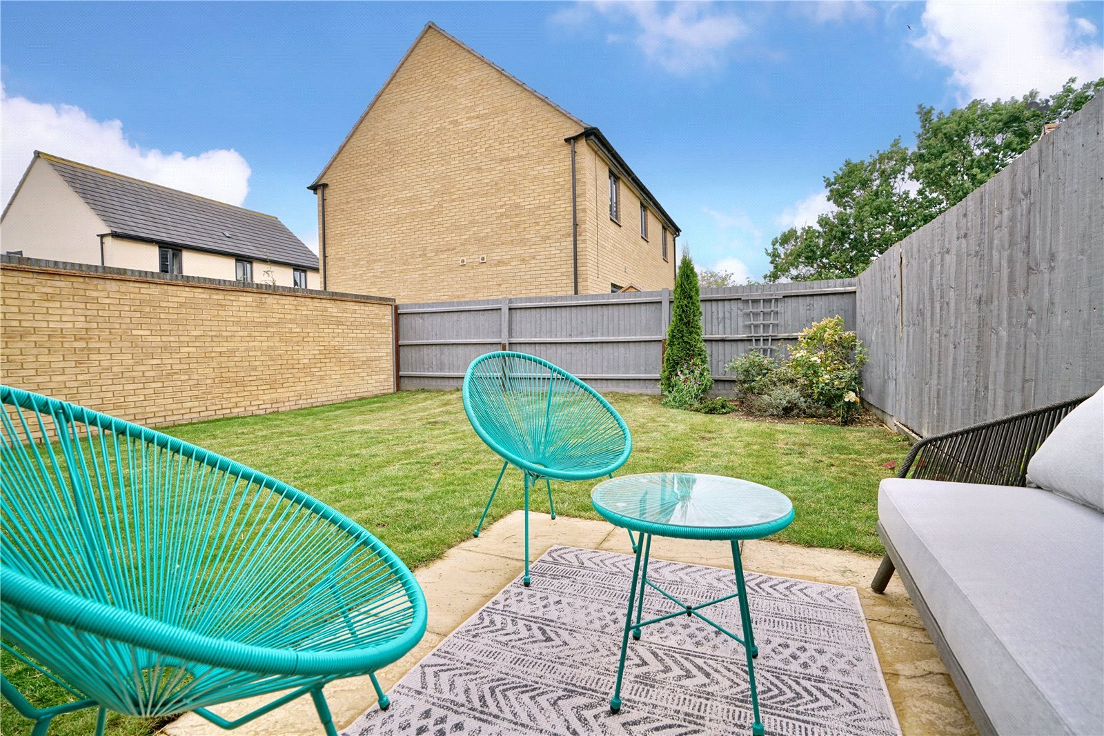 3 bed house for sale in St. Ives, PE27 5DL  - Property Image 11
