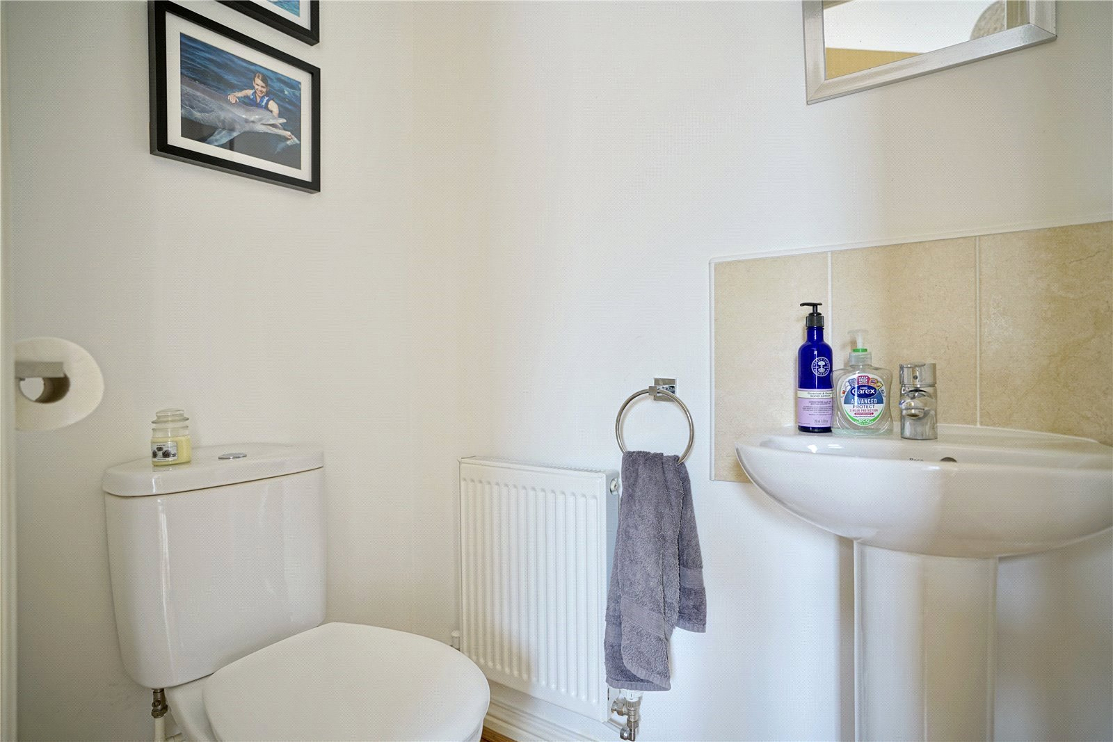 3 bed house for sale in St. Ives, PE27 5DL  - Property Image 12