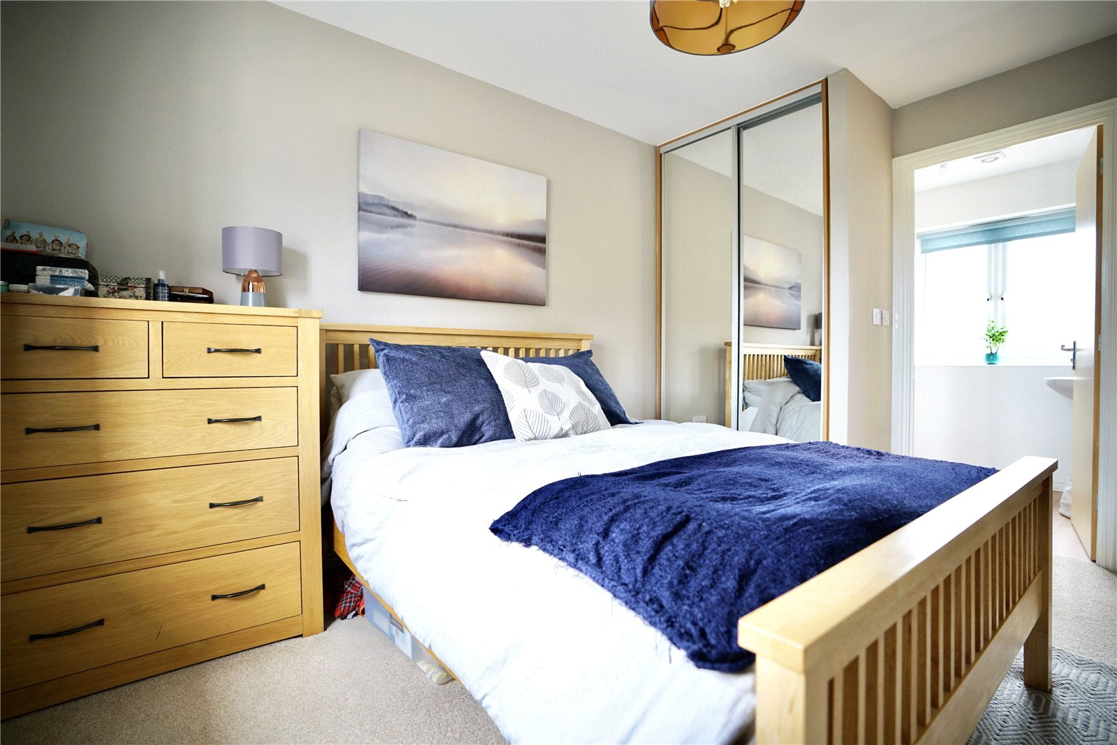 3 bed house for sale in St. Ives, PE27 5DL  - Property Image 14