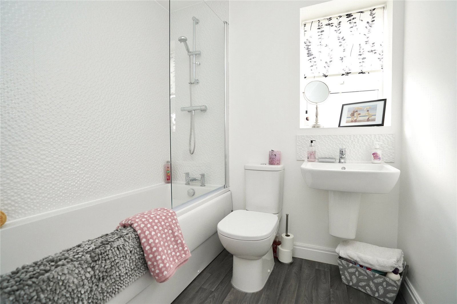 3 bed house for sale in Sawtry, PE28 5ZJ  - Property Image 11