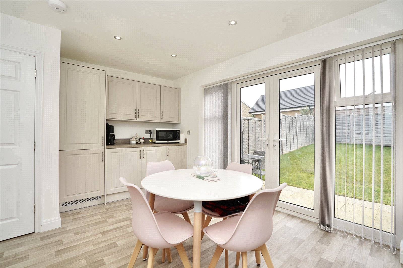 3 bed house for sale in Sawtry, PE28 5ZJ 5