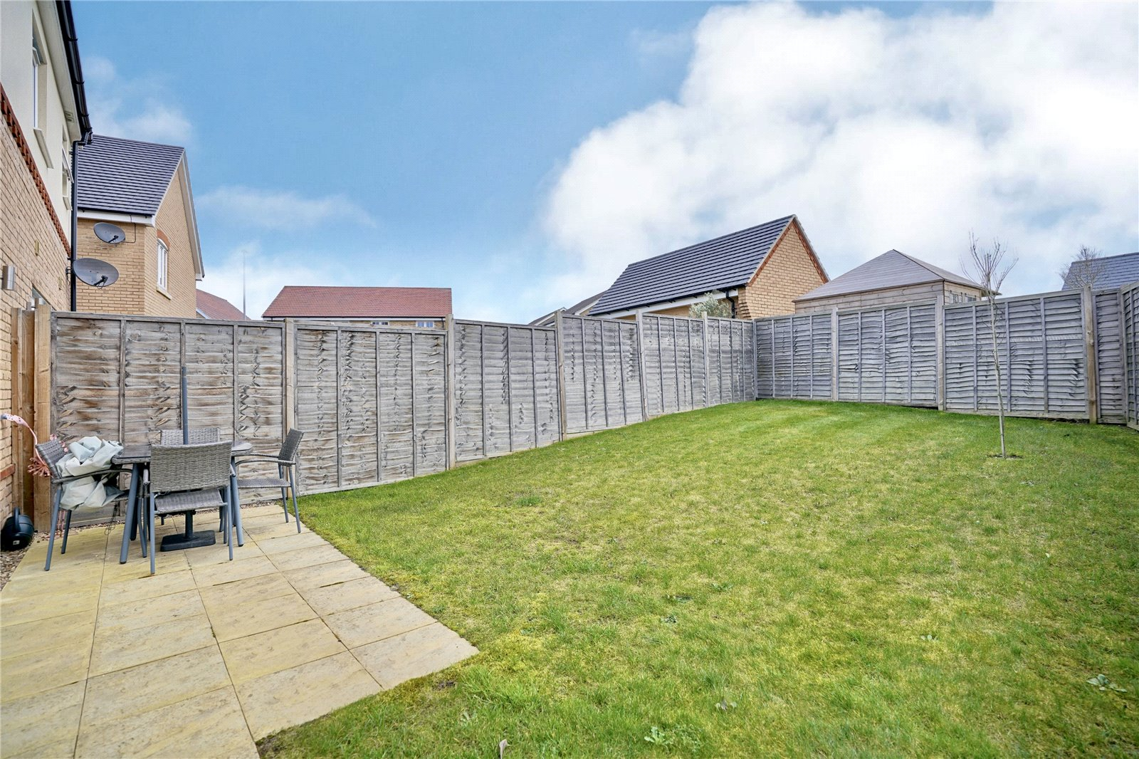 3 bed house for sale in Sawtry, PE28 5ZJ  - Property Image 4