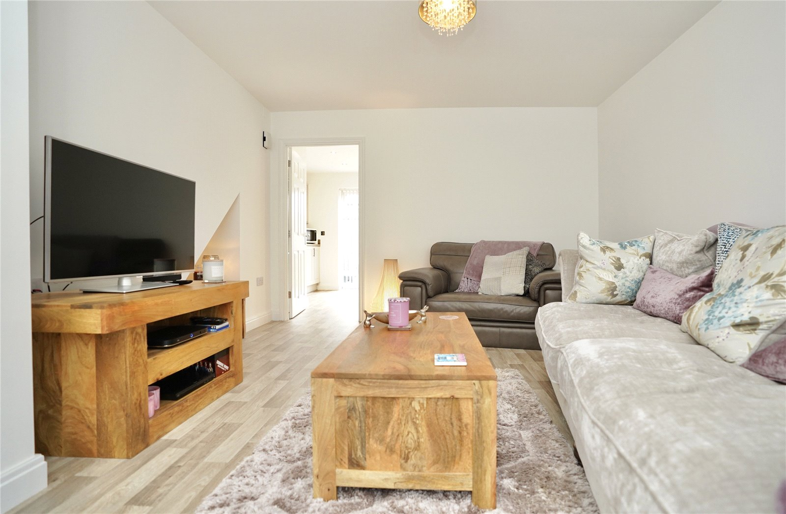 3 bed house for sale in Sawtry, PE28 5ZJ 4