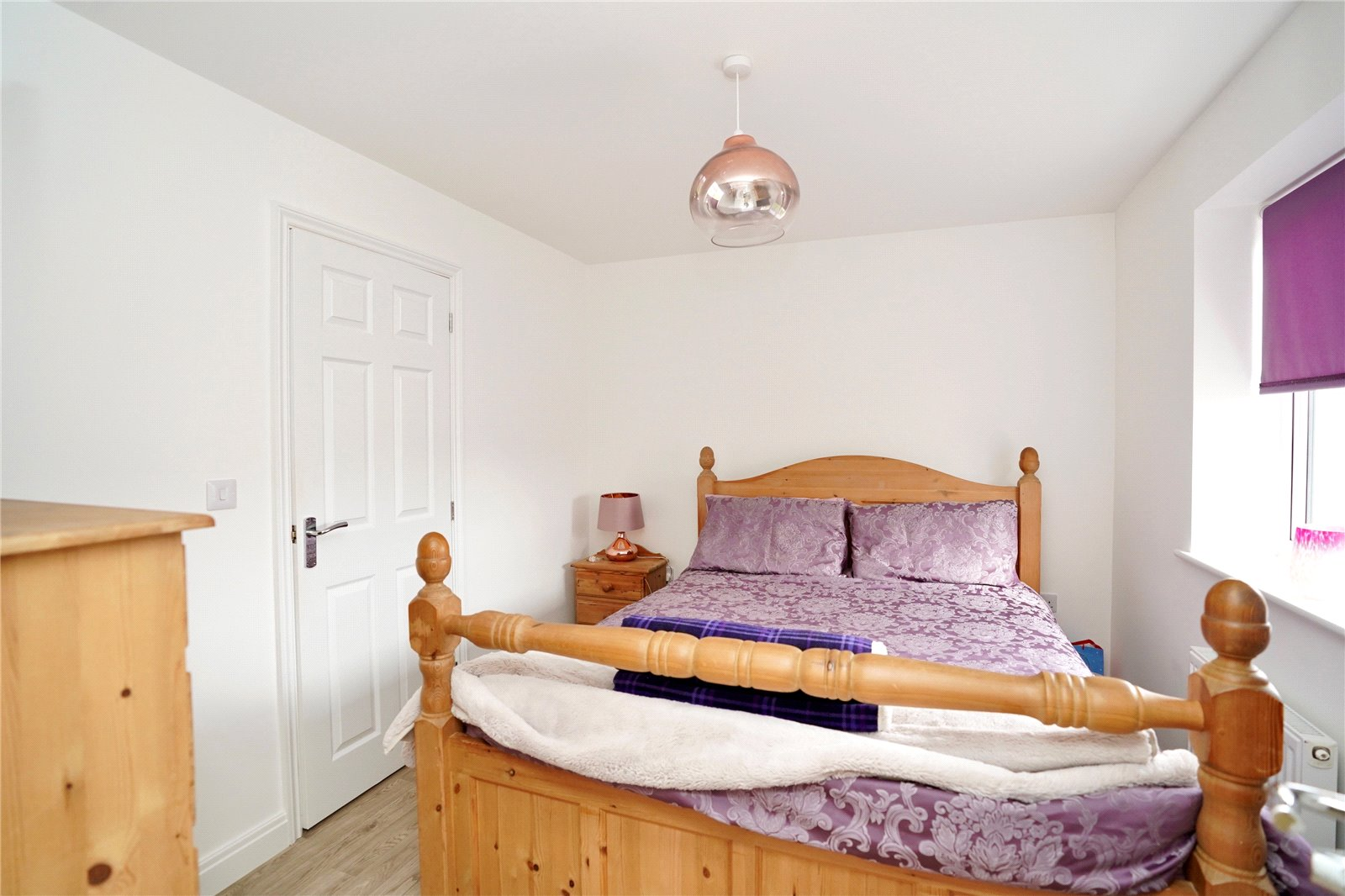 3 bed house for sale in Sawtry, PE28 5ZJ 6