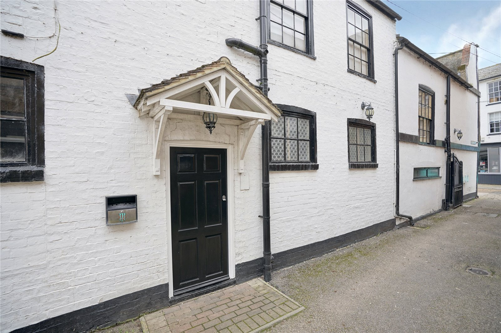 1 bed maisonette for sale in St. Ives, PE27 5DF  - Property Image 1