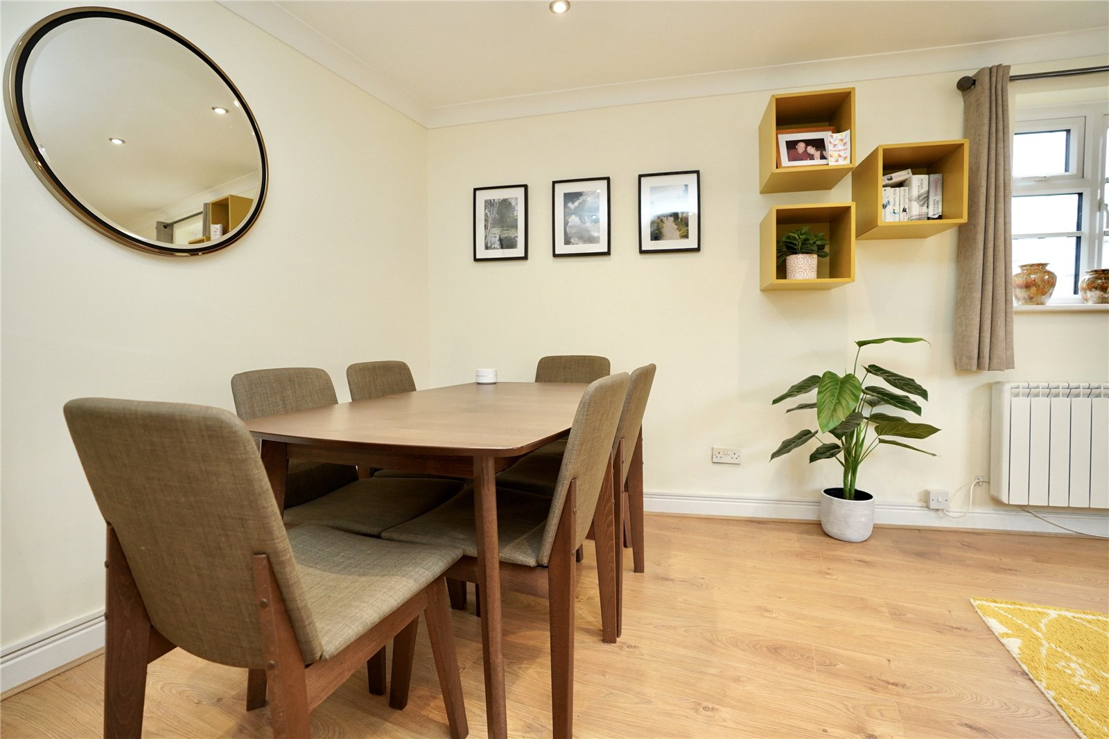 2 bed apartment for sale in Earith, PE28 3PP  - Property Image 6
