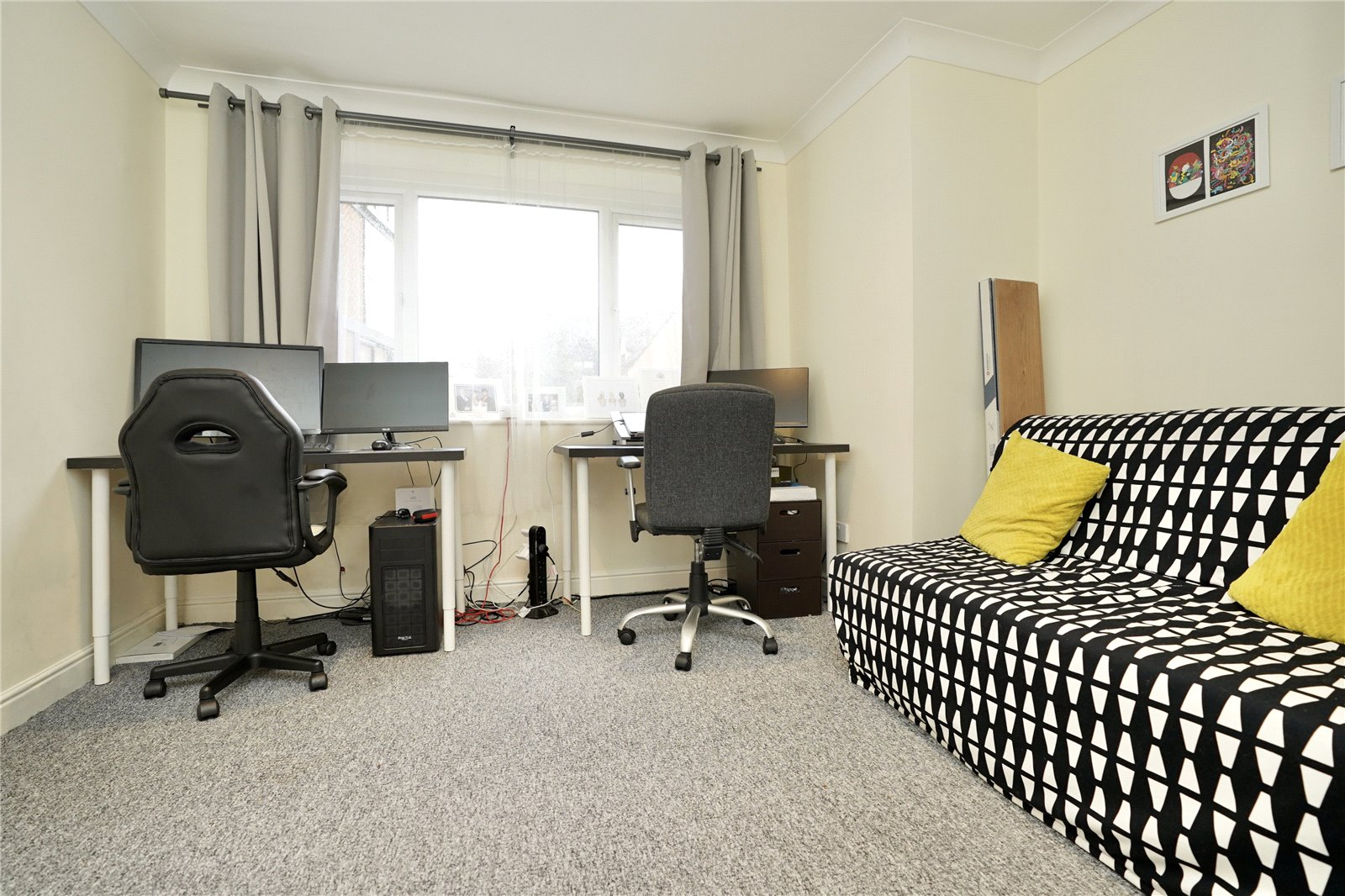 2 bed apartment for sale in Earith, PE28 3PP  - Property Image 10