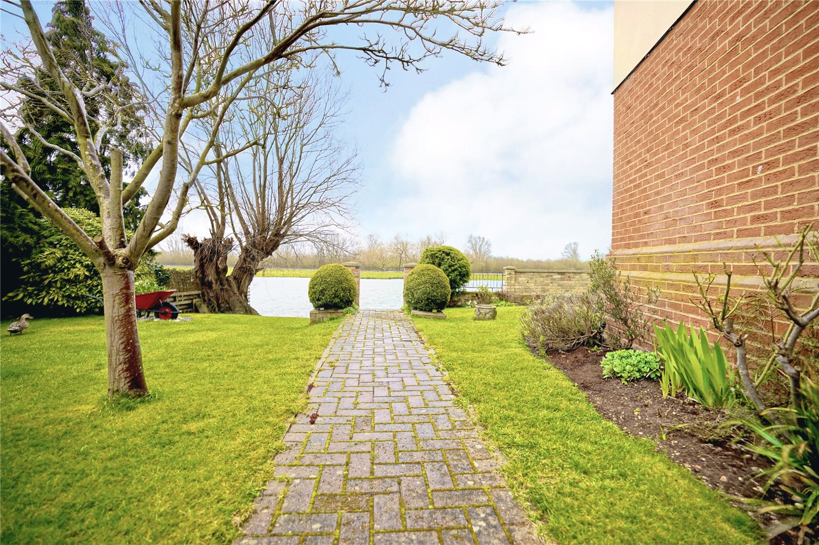2 bed apartment for sale in Earith, PE28 3PP  - Property Image 12