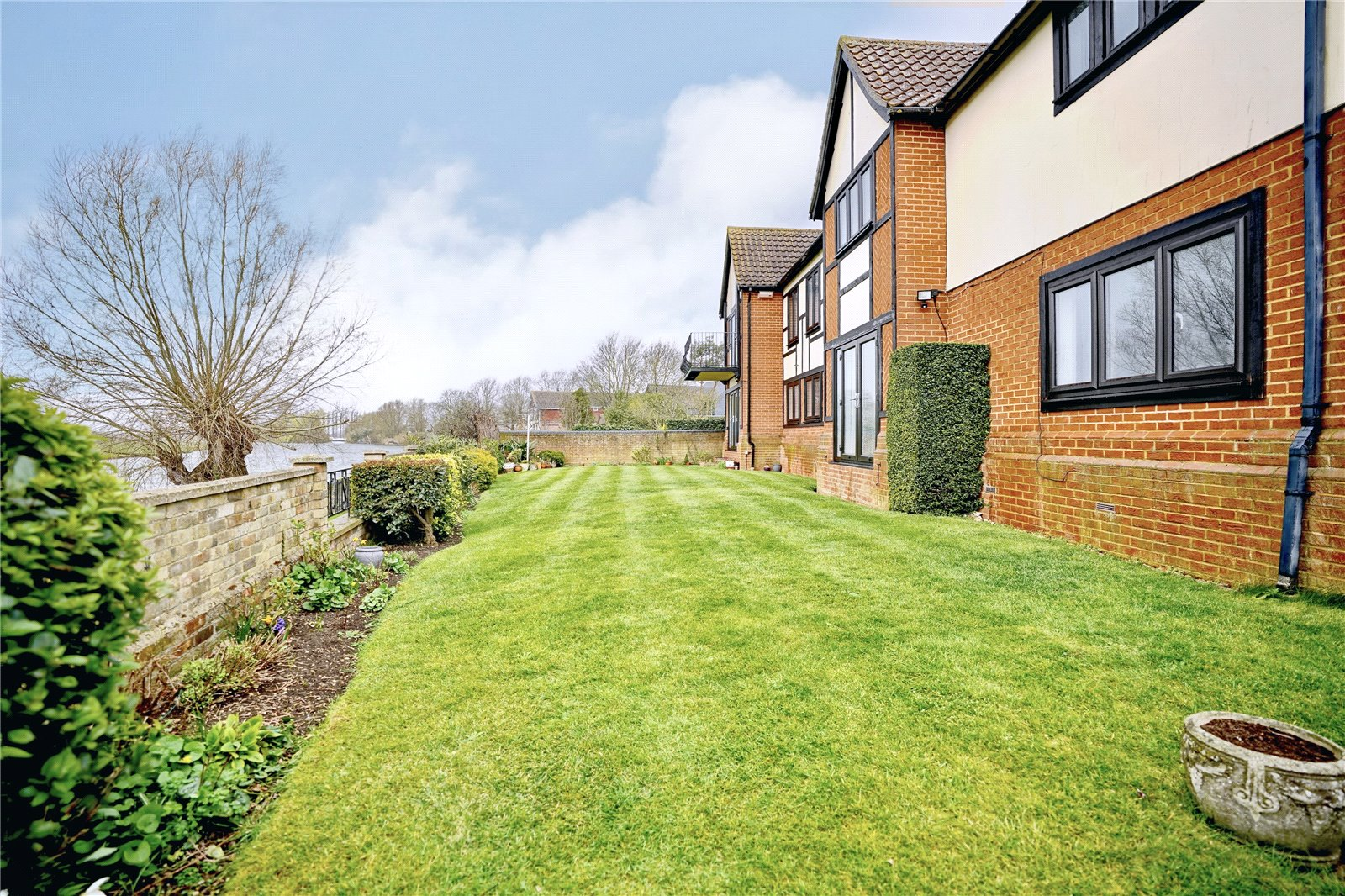 2 bed apartment for sale in Earith, PE28 3PP  - Property Image 13
