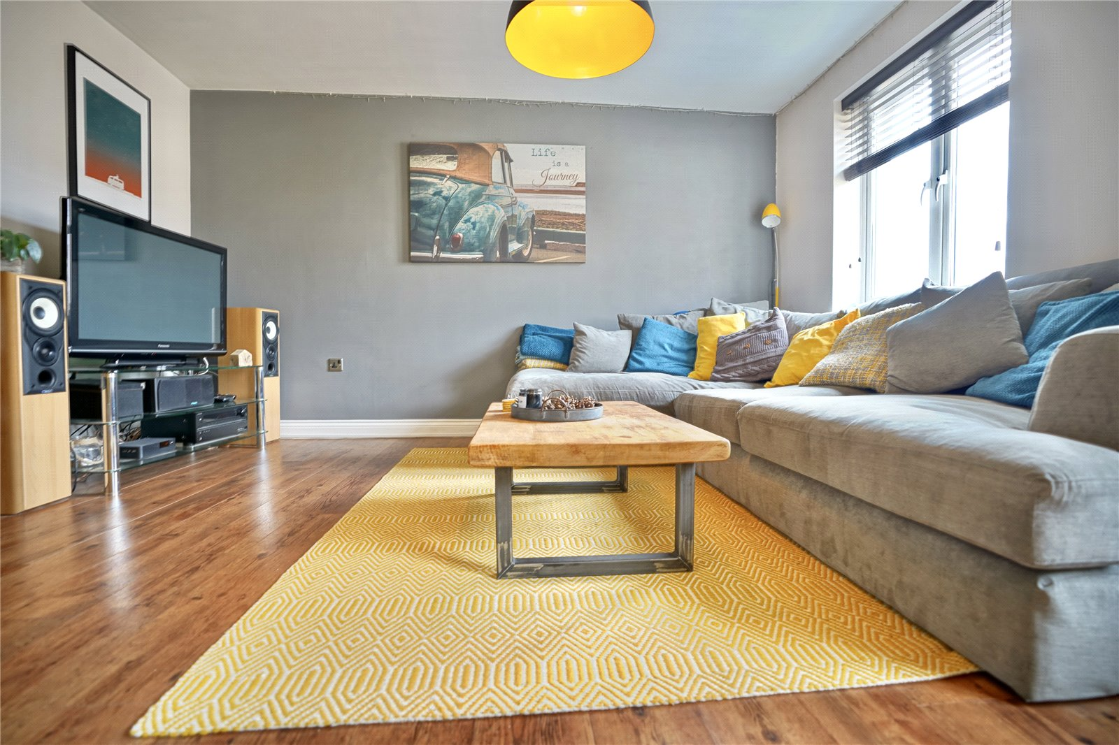 2 bed apartment for sale in St. Ives, PE27 5QL  - Property Image 5