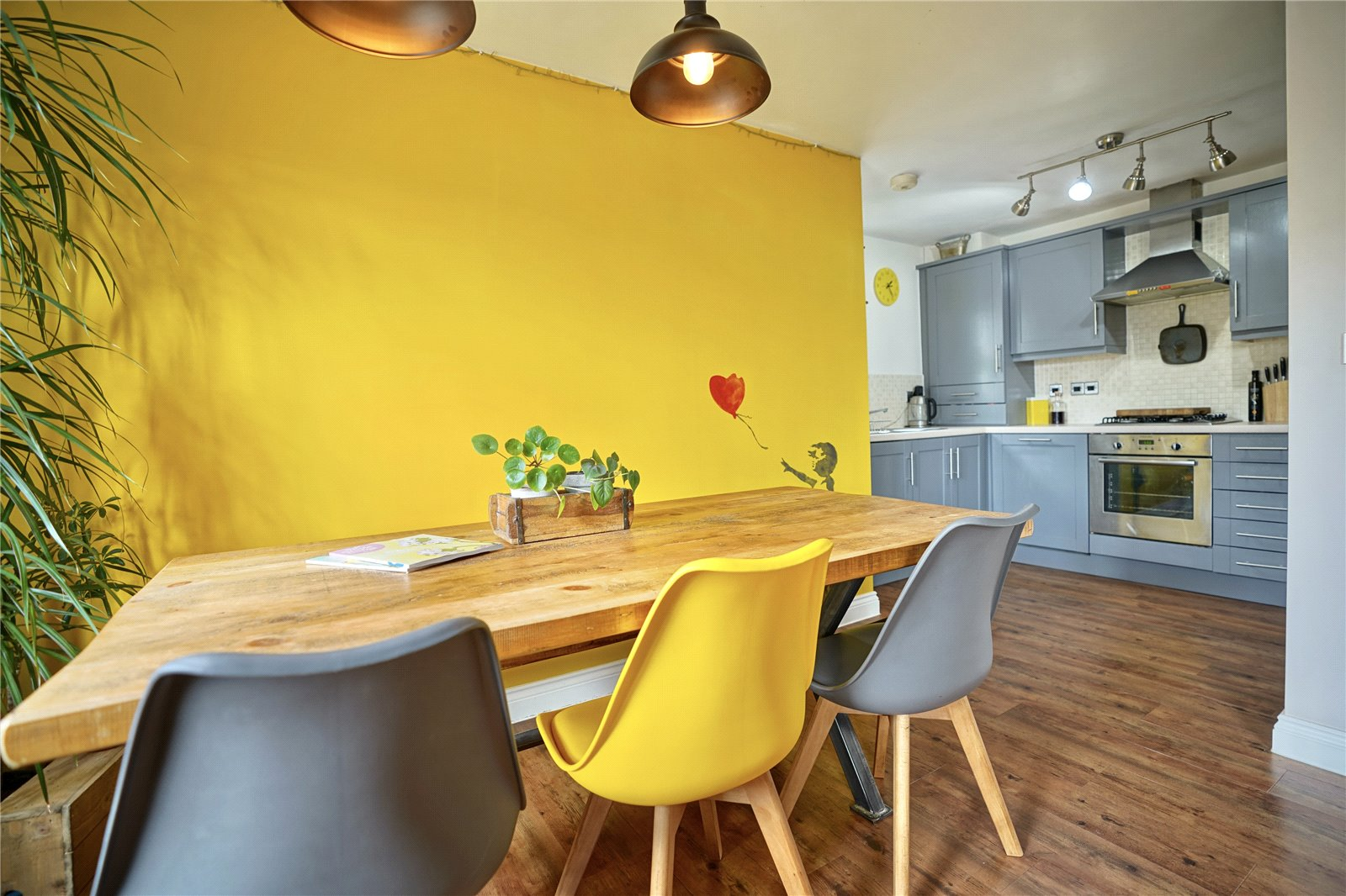 2 bed apartment for sale in St. Ives, PE27 5QL  - Property Image 4
