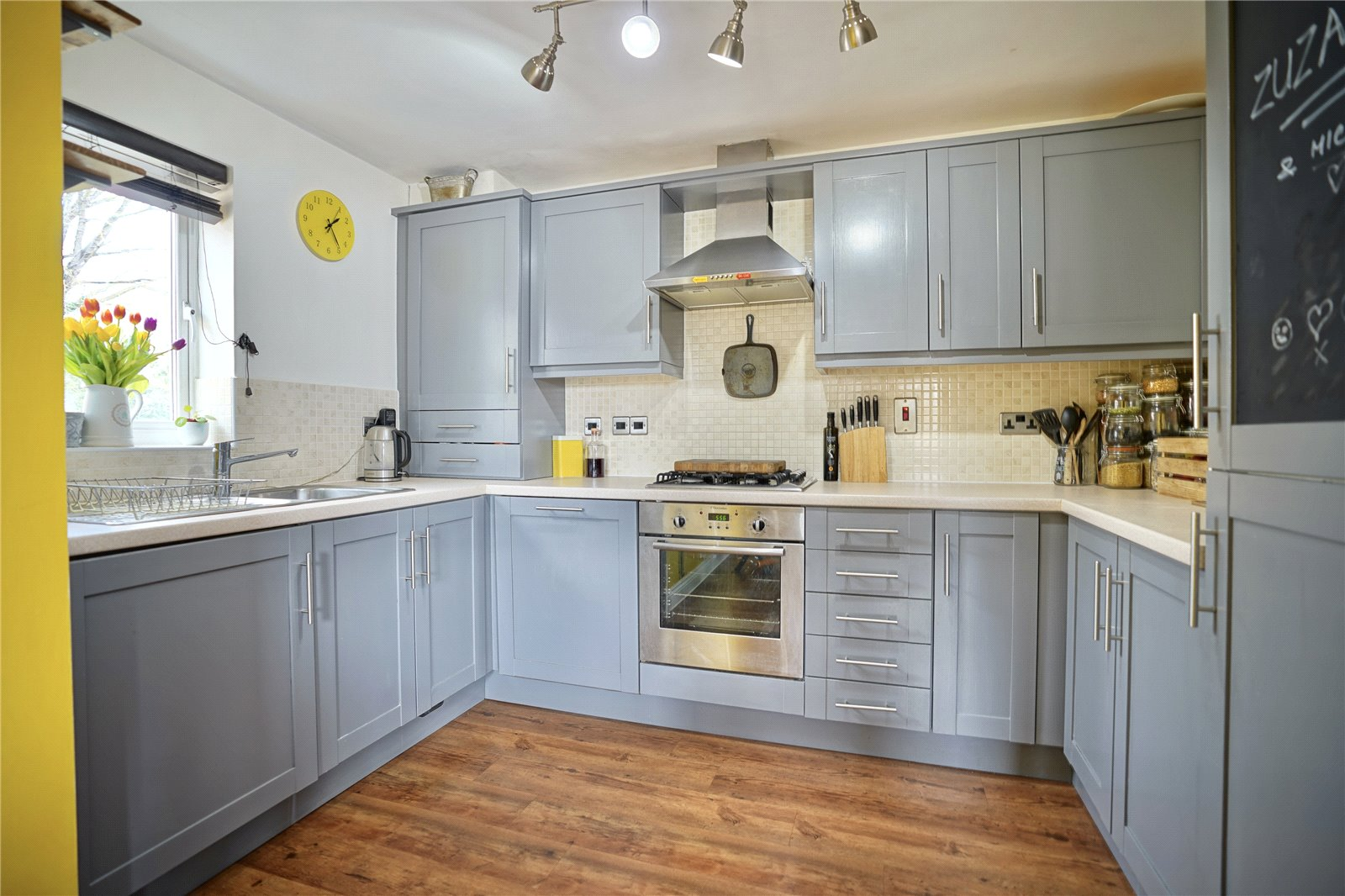 2 bed apartment for sale in St. Ives, PE27 5QL  - Property Image 3