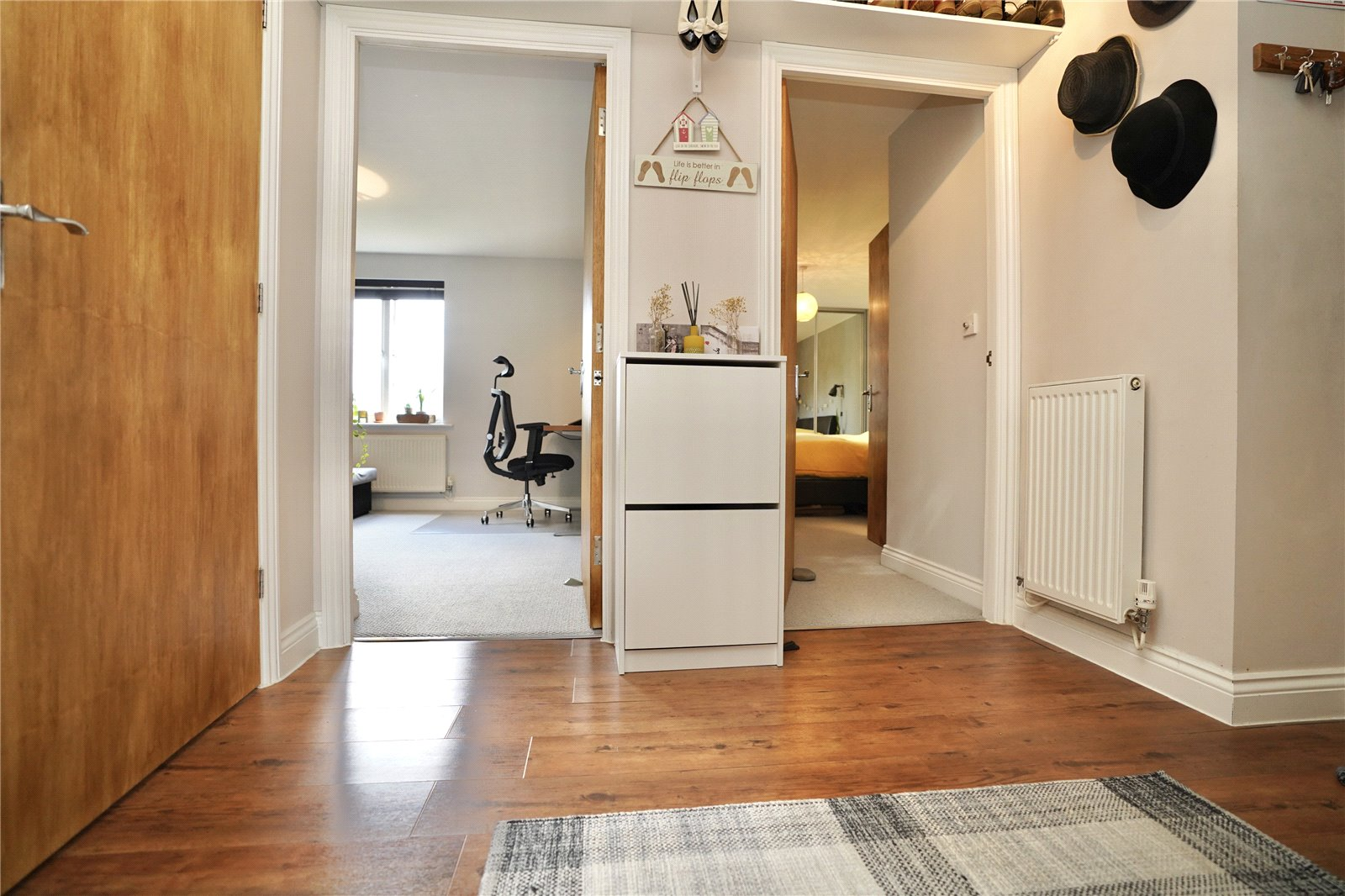 2 bed apartment for sale in St. Ives, PE27 5QL  - Property Image 6