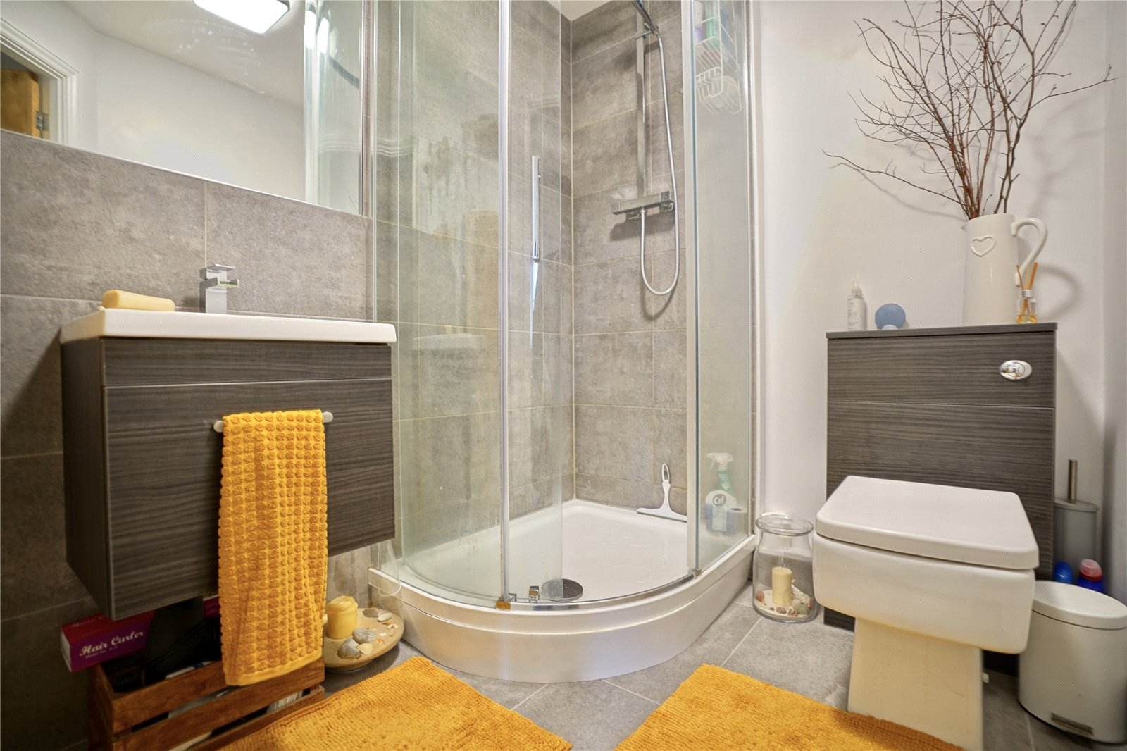 2 bed apartment for sale in St. Ives, PE27 5QL  - Property Image 8