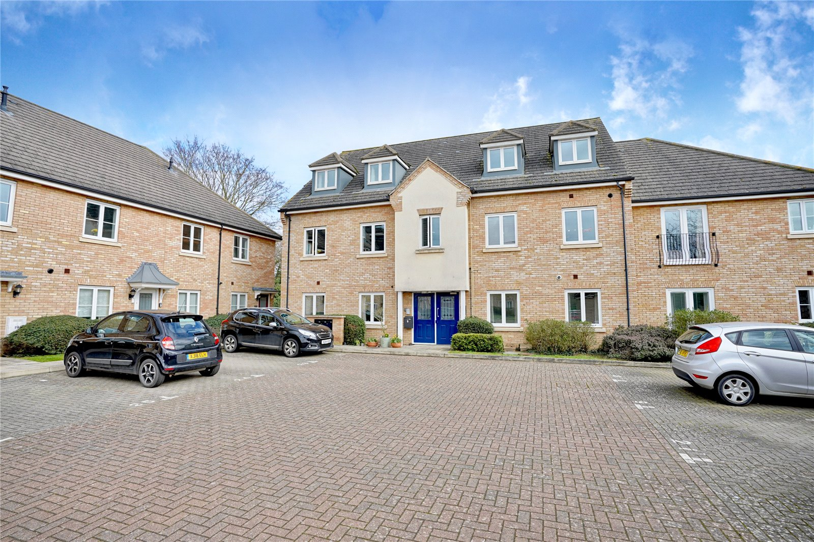 2 bed apartment for sale in St. Ives, PE27 5QL  - Property Image 11