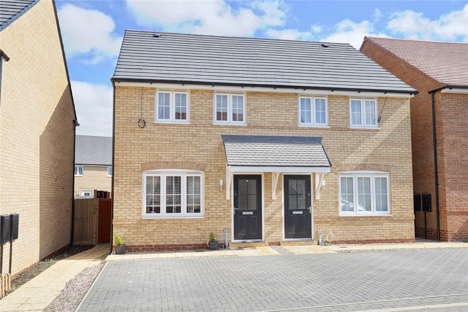 2 bed house for sale in Godmanchester, PE29 2BF, PE29