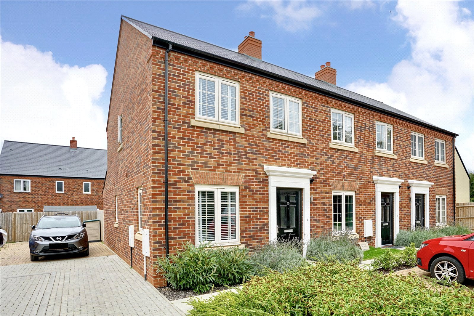 2 bed house for sale in Brampton, PE28 4GN - Property Image 1