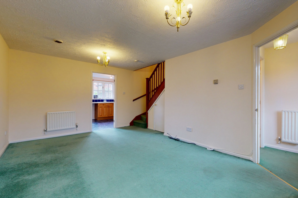 3 bed detached house for sale in Roman Way, Kingsnorth, Ashford 1