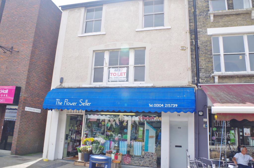 To rent in Biggin Street, Dover 0