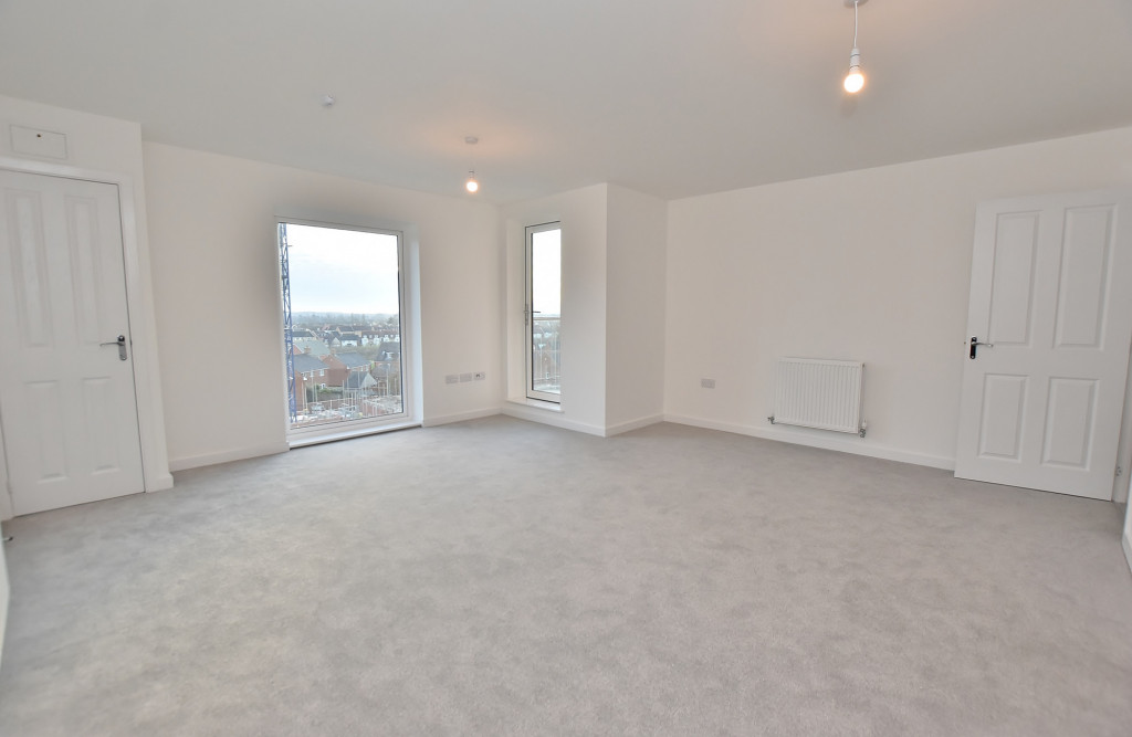 1 bed apartment to rent in Sir John Fogge Avenue, Ashford  - Property Image 2