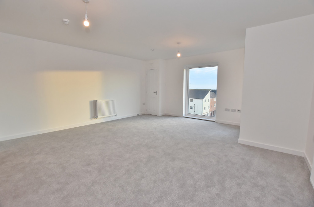 1 bed apartment to rent in Sir John Fogge Avenue, Ashford  - Property Image 3