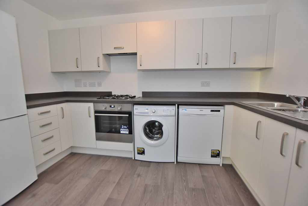 1 bed apartment to rent in Sir John Fogge Avenue, Ashford  - Property Image 5