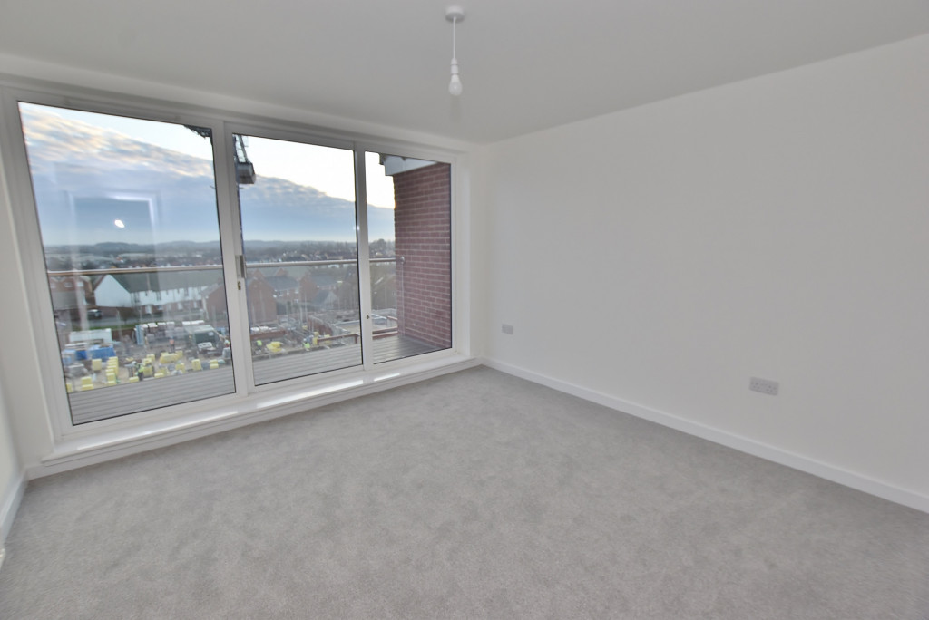 1 bed apartment to rent in Sir John Fogge Avenue, Ashford  - Property Image 6